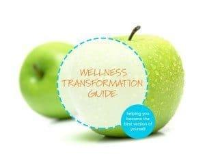 Guia de Bem-Estar Transformação