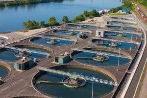 Consumo TRATADO Wastewater UMA necessidade