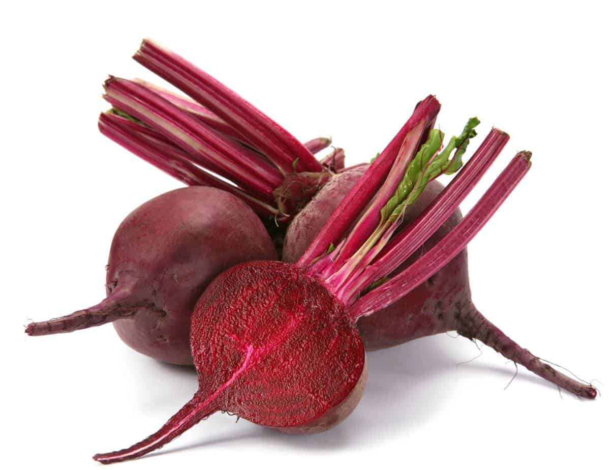 Beets Can Fight Cancer, Reduce Blood Pressure and More