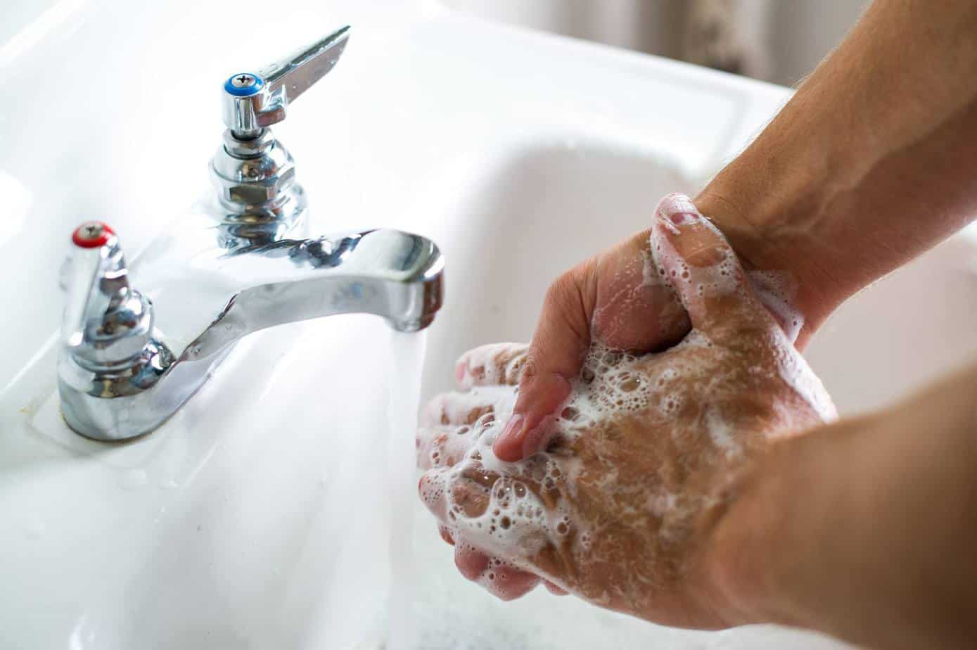 5 Reasons Hand Sanitizers Are Not As Effective as You Think